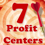 7 Profit Centers for 2012 and Beyond