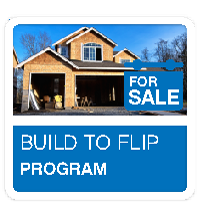 Build to Flip Hard Money Program