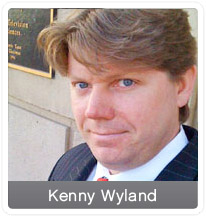 Kenny Wyland, In a Day Development