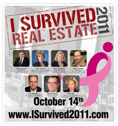I Survived Real Estate 2011