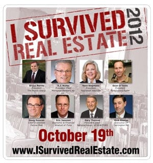 I Survived Real Estate 2012