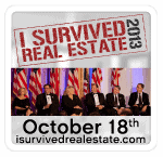 I Survived Real Estate 2013 with The Norris Group