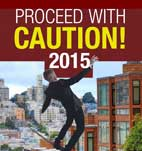 2015: Proceed With Caution! by Bruce Norris