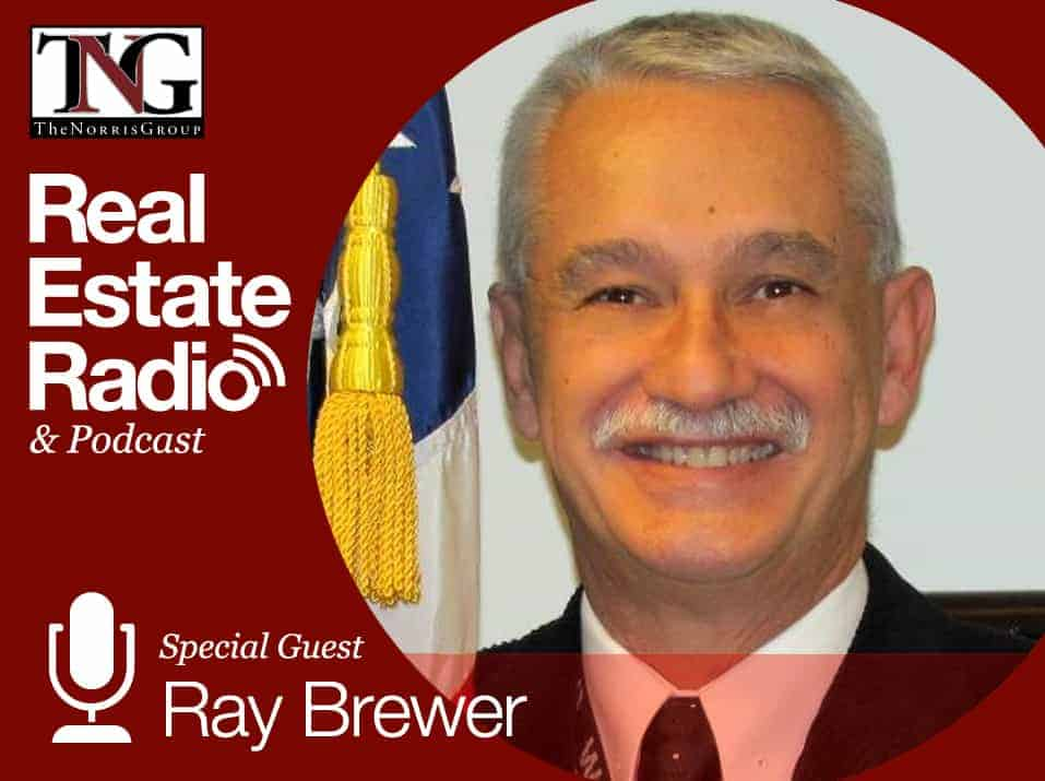 Ray Brewer HUD