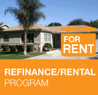 Rental hard money program