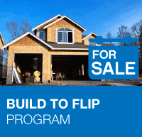 New construction hard money program