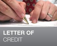 Hard Money Letter of Credit