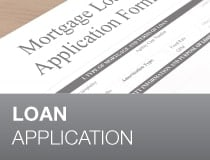 Hard Money Loan Application