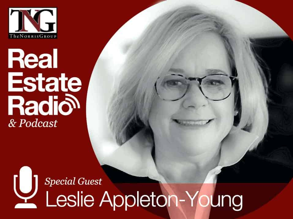 Leslie Appleton-Young