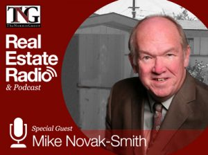 Mike Novak-Smith