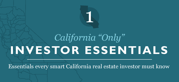California Investor Essentials