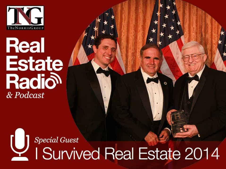 I Survived Real Estate 2014
