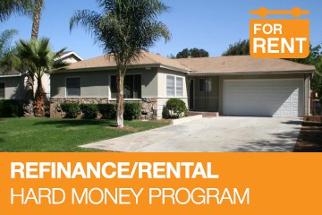Rental Rehab Hard Money