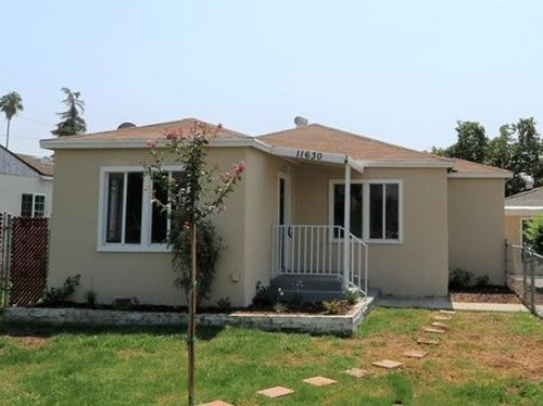 El Monte Hard Money Loan