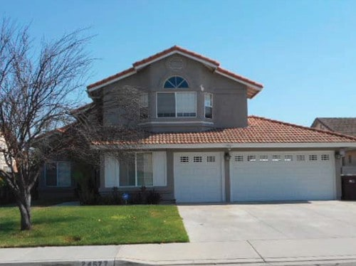 Riverside Hard Money Loan
