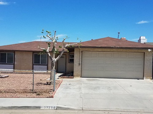 Palmdale Hard Money Loan