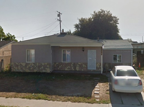 Compton Los Angeles Hard Money Loan