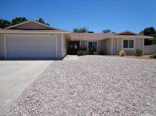 Victorville Hard Money Loan
