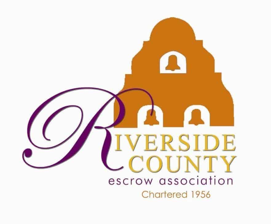 Riverside County Escrow Association