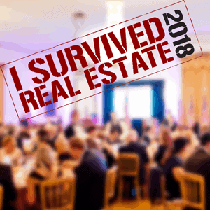 I Survived Real Estate 2018