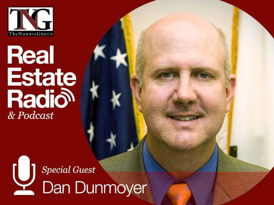 Dan Dunmoyer blog