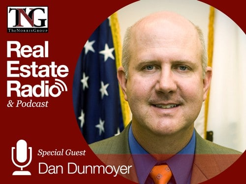 Dan Dunmoyer past guest
