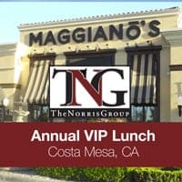 2018 VIP Subscriber Lunch
