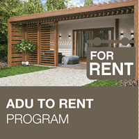 Hard money for Accessory Dwelling Units